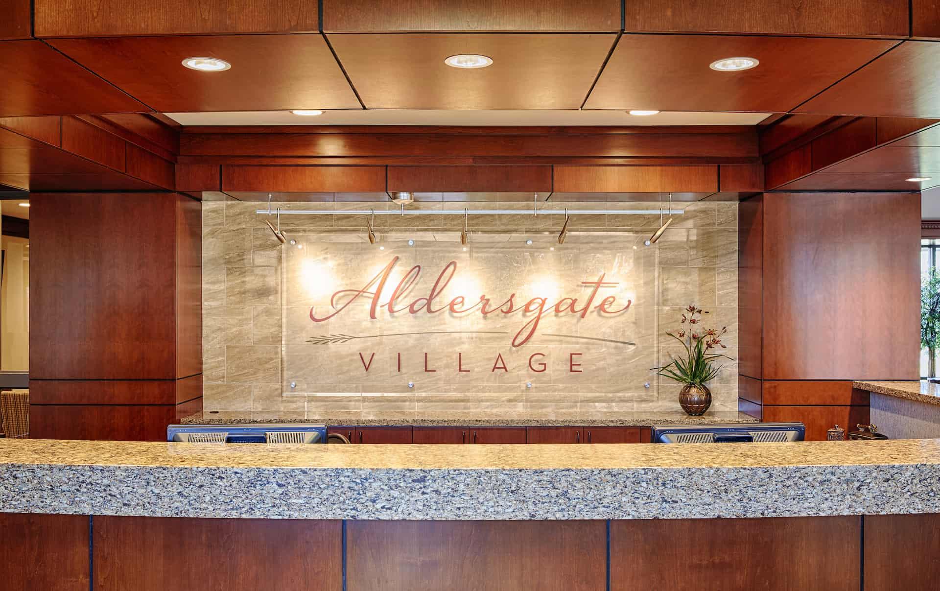 Aldersgate Reception (1)