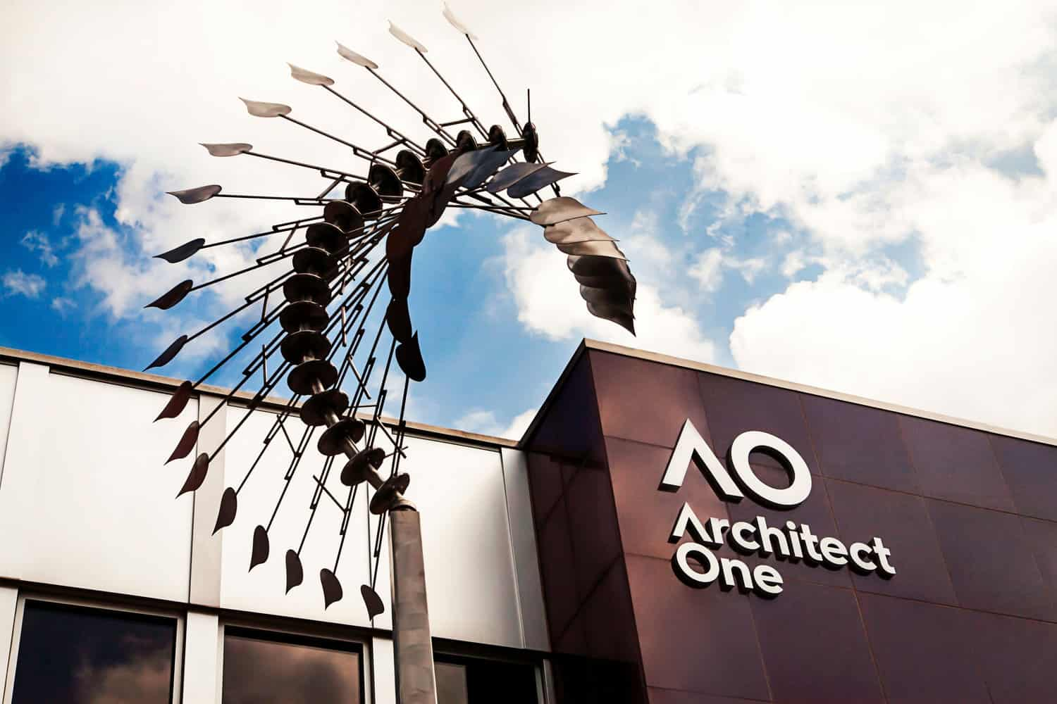 Architect-One-Services
