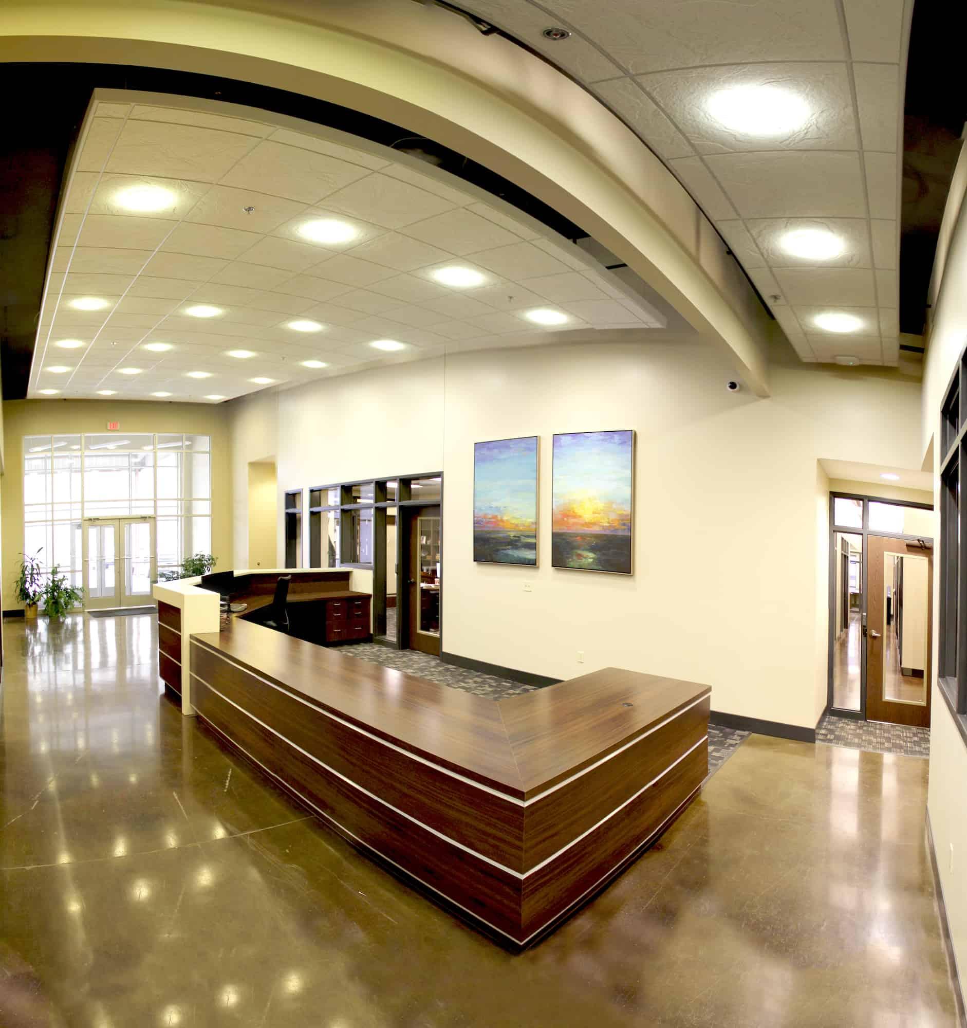 Large Lobby Panorama1